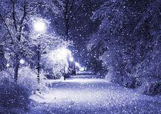 Siempre fuese invierno