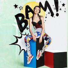 9a6837fd60 NEW IN  Rita Ora For adidas