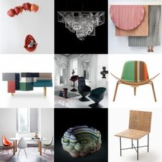 New Pinterest board:  Milan 2014