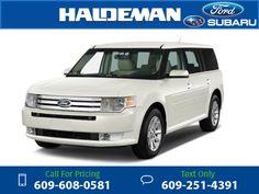 2011 Ford Flex SEL 95k miles $14,257 95654 miles 609-608-0581 Transmission: Automatic  #Ford #Flex #used #cars #HaldemanFord #HamiltonSquare #NJ #tapcars