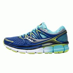 Saucony Triumph ISO - Female | Runner's World   -- my new running shoes! I'm obsessed! :)