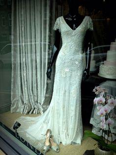 Stunning Eliza Jane Howell dress- Jayne.