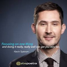 Kevin Systrom, You Got This, Quotes, Quotations, Qoutes, Quote, Shut Up Quotes
