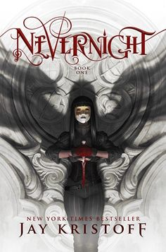 "Book Review (5 Stars): ""Nevernight"" by Jay Kristoff 