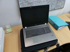 Laptop HP ProBook 4730s - Insolvenz KA Trading Agrarprodukte Handels GesmbH - Karner & Dechow - Auktionen Laptop, Electronics, Auction, Laptops, Consumer Electronics