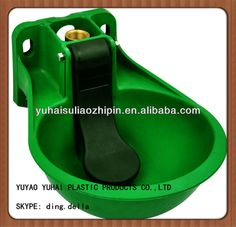 plastic cattle water trough $7~$10