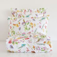 FLORAL PRINT BED LINEN - Bed Linen - Bedroom | Zara Home France