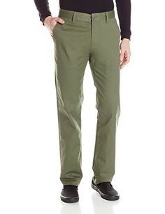 Volcom Men's Frickin Modern Stretch Pant