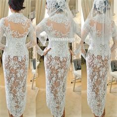 Fitting ....#backdetails #verakebaya