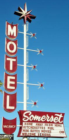Somerset Motel