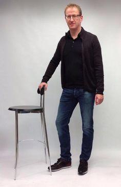 Maschenware - Wärmende Strickteile für drinnen und draussen der Marke Phil Petter. Normcore, Style, Fashion, Indoor, Clothing, Trousers, Breien, Swag, Moda