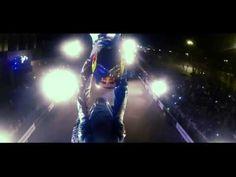 World of Red Bull Commercial 2014
