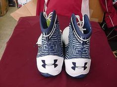 Under Armour High Top