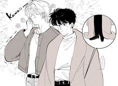 You are right Ash Anime Fnaf, Fanarts Anime, Anime Demon, Manga Anime, Banana Art, Manga Pictures, Manga Games, Sketches, Fan Art