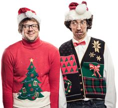 This holiday season, look bad while you do good. Tipsy Elves will donate $2 to Stand Up To Cancer for every sweater sold on Tipsyelves.com from November 15 – December 31, 2013.* Once you've got your sweater, pledge to wear it a select number of days in December or throw an Ugly Sweater Party to raise even more funds for SU2C's groundbreaking cancer research.