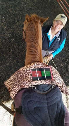 "HALTER, a therapeutic riding center in Spartanburg, SC, uses a ""computerized horse"" tablet system to better communicate with autistic/nonverbal riders. View their page at link: https://www.facebook.com/H-A-L-T-E-R-Healing-Learning-Through-Equine-Relationships-184633218266839/?pnref=story"