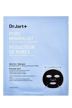 """These Products Are Selling Out — FAST #refinery29  http://www.refinery29.com/2016/10/127415/best-selling-makeup-hair-products-alternatives#slide-27  Unlike some charcoal and clay masks, this one won't leave your skin feeling tight. In fact, our beauty editor Maria Del Russo called this sheet mask a """"marriage between deep-cleansing and hydrating."""" It contains activated charcoal, Moroccan lava clay to draw out impurities, and spearmint extract to improve elasticity.<..."""