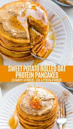 Sweet Potato Rolls, Sweet Potato Protein, Sweet Potato Breakfast, Vegan Sweet Potato Pancakes, Sweet Potato Stuffing Recipe, Sweet Potato Mash, Sweet Potato Quesadilla, Sweet Potato Dinner, Sweet Potato Noodles