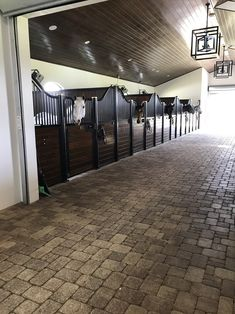 Equestrian Bedroom, Equestrian Stables, Dream Stables, Dream Barn, Luxury Horse Barns, Horse Barn Designs, Horse Barn Plans, Goat Barn, Future Farms