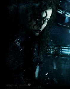 Bellatrix Lestrange Black