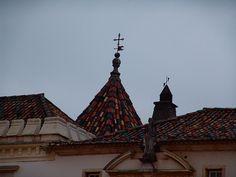 Telhados de Coimbra