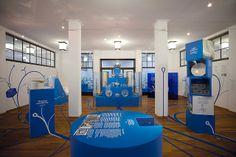 Delftware exhibition by mattmo, via Flickr