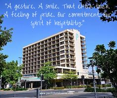 www.pacifichotelcairns.com.au for Cairns accommodation. #cairns #cairnsaccommodation