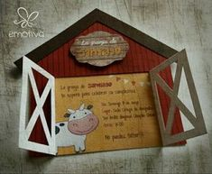 Party tematic granja 27 Ideas for 2019 Farm Birthday, Animal Birthday, Birthday Party Themes, Christmas Party Food, Christmas Fun, Farm Party Decorations, Party Drinks Alcohol, Barn Parties, 21st Party