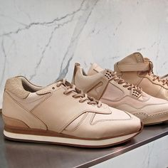 Hender Scheme: What You Need To Know About The Handcrafted Kick