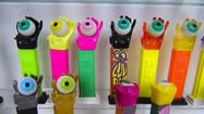 Pictures: PEZ, PEZ and More PEZ