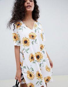 92b64d3e7ab 24 Best Sunflower Dress images