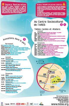 L'ANA sera au salon des associations de Strasbourg le 22&23 septembre 2012