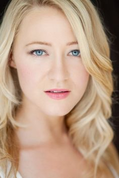 Siobhan Hewlett, voice of Briala in Dragon Age Inquisition.