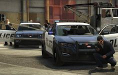LSPDFR Development Continues, Site Gets New Features