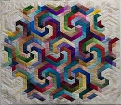 Exquisite quilt.