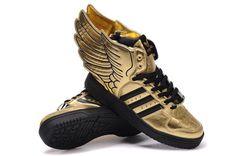 8 Sick Shoes Adidas Wings Ideas Jeremy Scott Wings Shoes Jeremy Scott