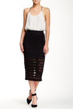 Tipper Skirt by Weston Wear on @HauteLook
