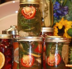 Recipe and video: Simple Summer Pickles | PCC Natural Markets