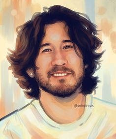 Mark And Ethan, Jack And Mark, Real People, Pretty People, Markiplier Fan Art, Bo Burnham, Bad Memes, Momento Mori, Best Youtubers