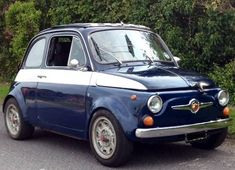 FIAT 500 ABARTH 695 REP For Sale (1972)