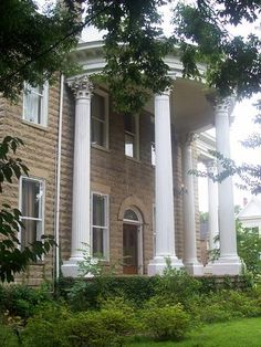 Selma, AL : Historical Home
