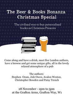 1 Top Tip for Christmas Book Sales | Self-Publishing Author Advice from The Alliance of Independent Authors