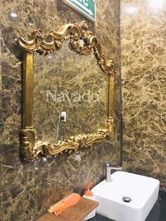 LUXURY MIRROR ART 0961446565 Luxury Mirror, Mirror Art, Vanity, Bathroom, Dressing Tables, Washroom, Powder Room, Vanity Set, Full Bath