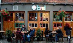 Brel, Glasgow West End