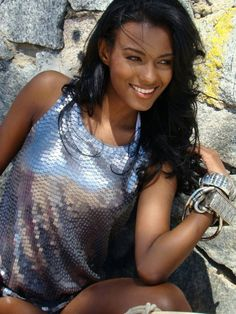 20 of the Most Stunningly Beautiful Black Women From Around The World - Page 10 of 10 - Atlanta Black Star