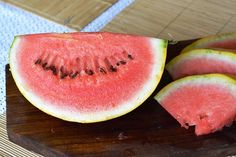 Food, Watermelon Sweet Fresh Fruit The Richness Greek Recipes, My Recipes, Smoothie Drinks, Smoothies, Watermelon Recipes, No Cook Meals, Fresh Fruit, Food And Drink, Alcohol