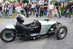 et dérivés - Page 30 Concept Motorcycles, Cars And Motorcycles, Karting, Manx, Custom Cars, Custom Trikes, Microcar, Reverse Trike, Trike Motorcycle