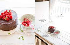 GREAT post on Food Photography styles and trends along with lighting setups!