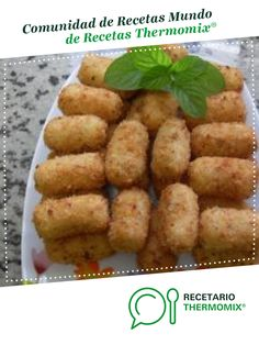 Carne Picada, Tapas, Albondigas, Canapes, Food And Drink, Meat, Chicken, Ethnic Recipes, Salads