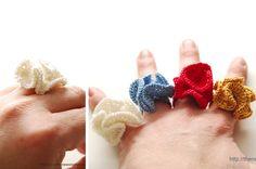 the new crochet: pattern